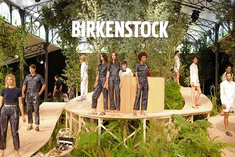 Birkenstock SS 18