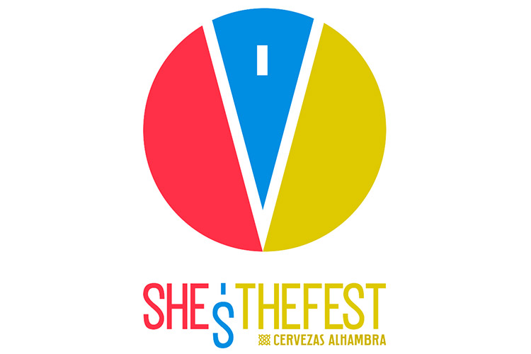 She's The Fest 2017