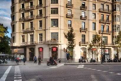 UNIQLO Barcelona
