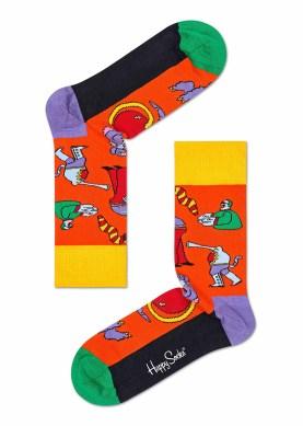 Happy Socks x The Beatles