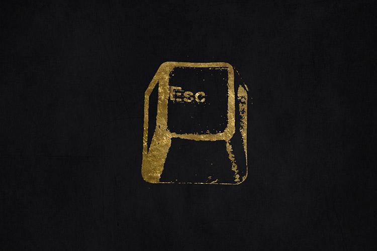 """""""Esc"""" de Doldrums"""