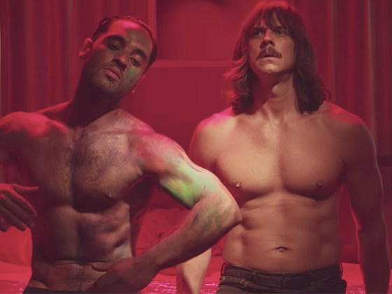 """Togetherness"" de Fischerspooner"