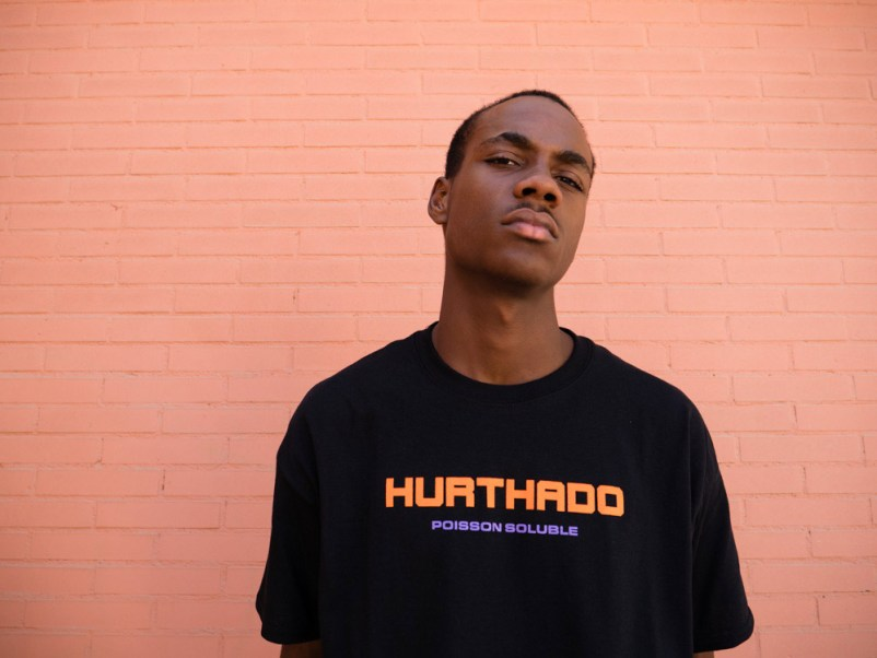 "Hurthado Clo' | ""Actual Facts"""