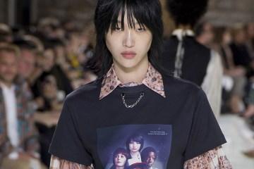 Louis Vuitton x Stranger Things