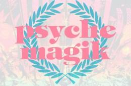 Psychemagik moodtape