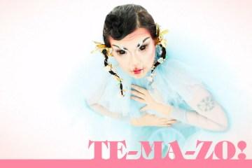 """""""Blissing Me"""" de Björk"""