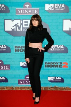 Charli XCX @MTV EMA 2017
