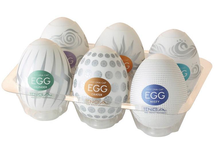 Egg de Tenga