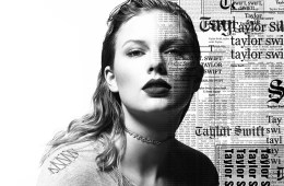 """Reputation"" de Taylor Swift"