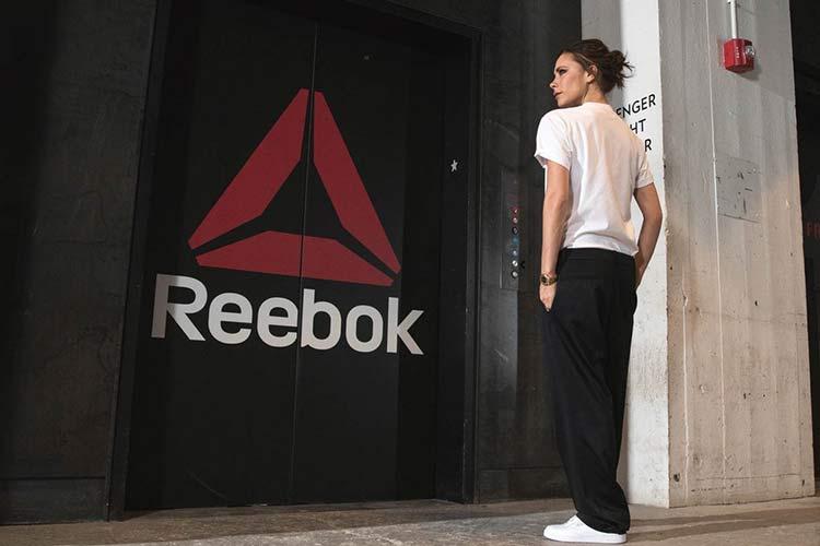 Victoria Beckham x Reebok