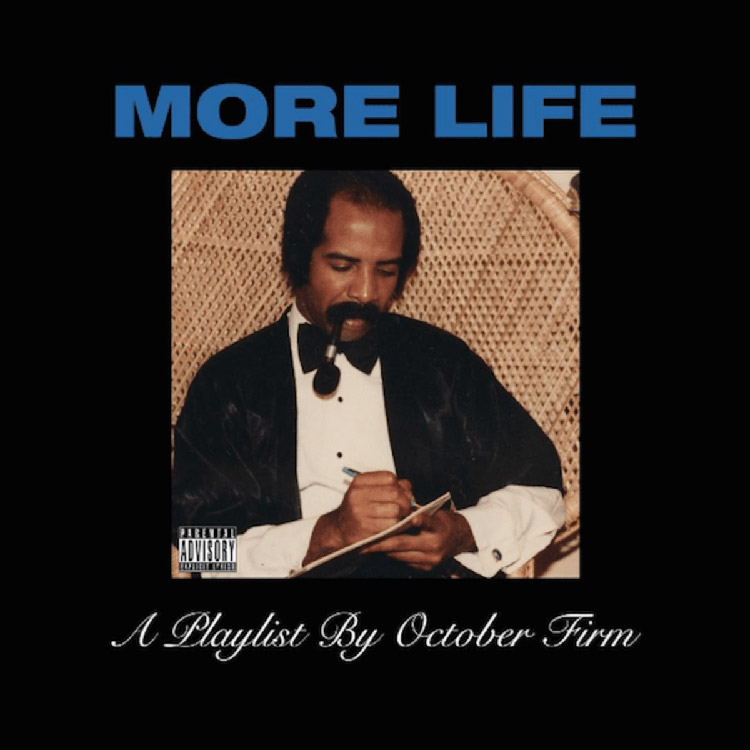 """""""More Life"""" de Drake"""