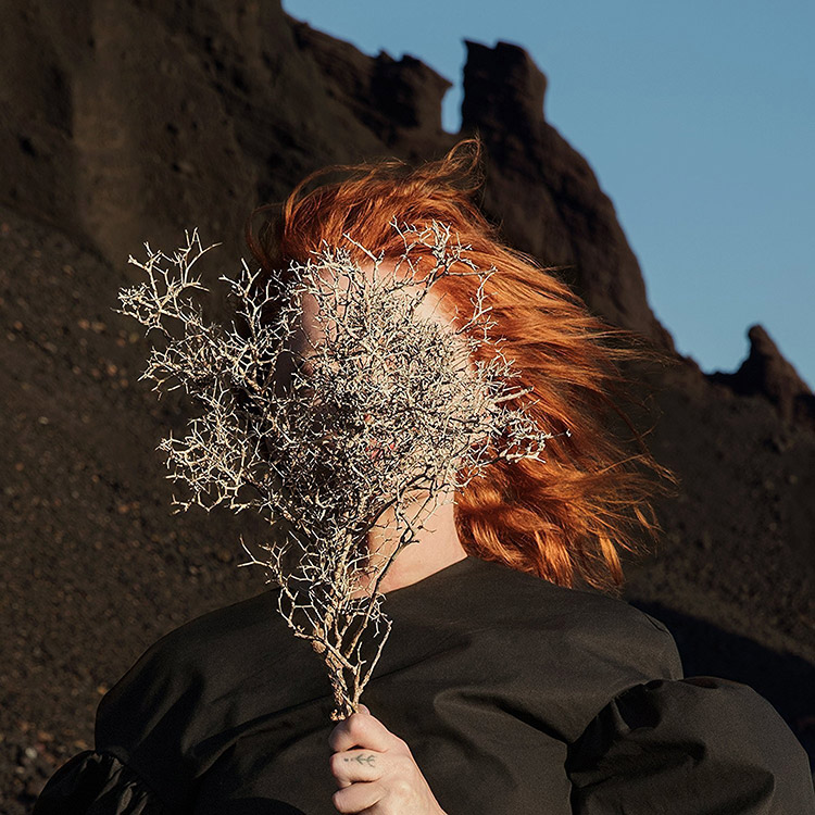 """Silver Eye"" de Goldfrapp"