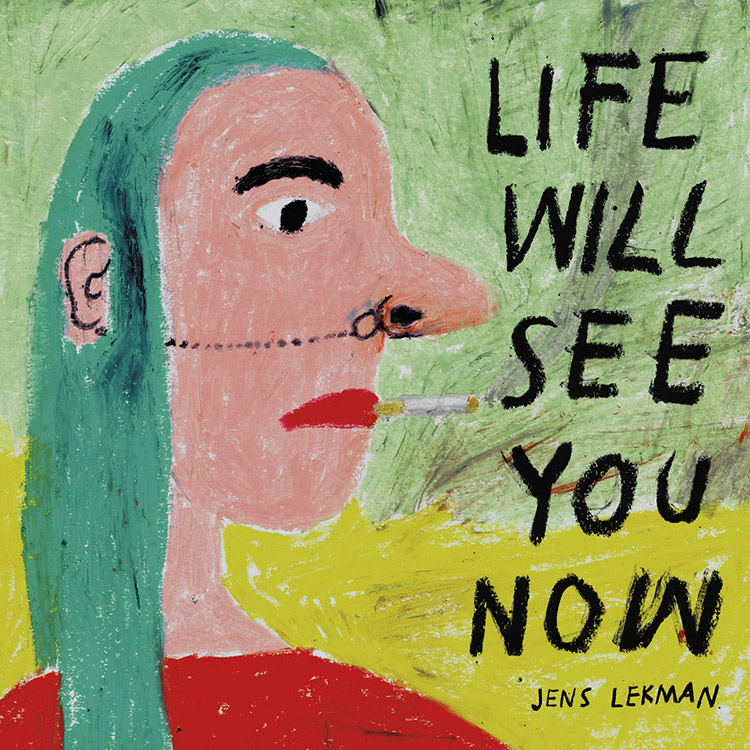 """Life Will See You Now"" de Jens Lekman"