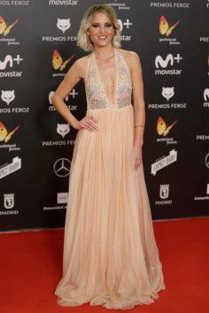 Ana Fernández @ Premios Feroz 2018