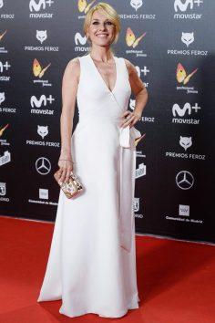 Cayetana Guillem Cuervo @ Premios Feroz 2018