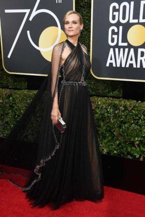 Diane Kruger (Prada)
