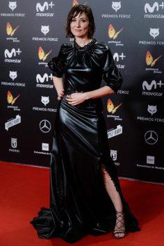 Nathalie Poza @ Premios Feroz 2018