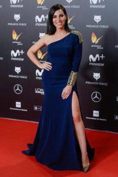 Nerea Garmendia (Rubén Hernández) @ Premios Feroz 2018