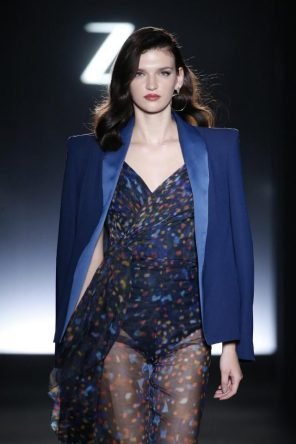 ZE García   Millenial Couture