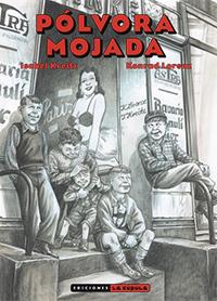 Pólvora Mojada