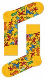 Happy Socks x Keith Haring