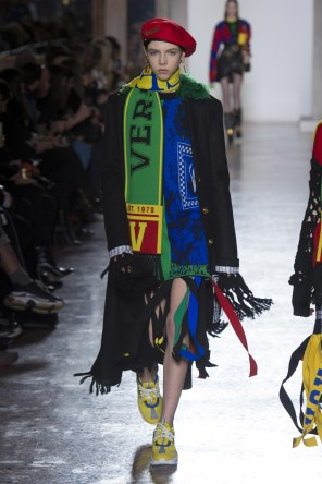 """Versace 