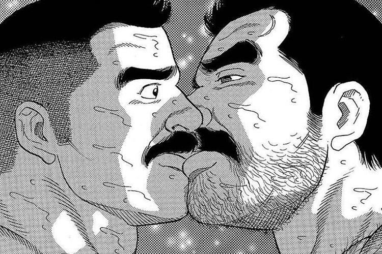 Gengoroh Tagame