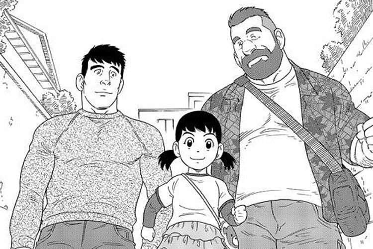 Resultado de imagen para El esposo de mi hermano (Otōto no Otto)