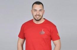 Alberto Isla @ Supervivientes 2018