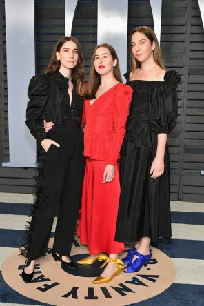 Haim (Stella McCartney)