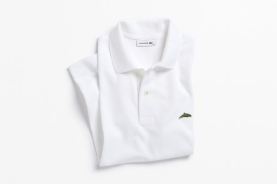 Lacoste | Save Our Species
