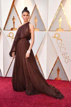 Zendaya (Giambattista Valli) @ Oscar 2018