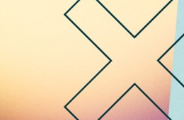 Night + Day (Bilbao) by The xx
