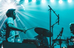 LCD Soundsystem @ Sónar 2018