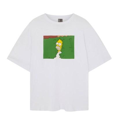 ASOS x Los Simpsons