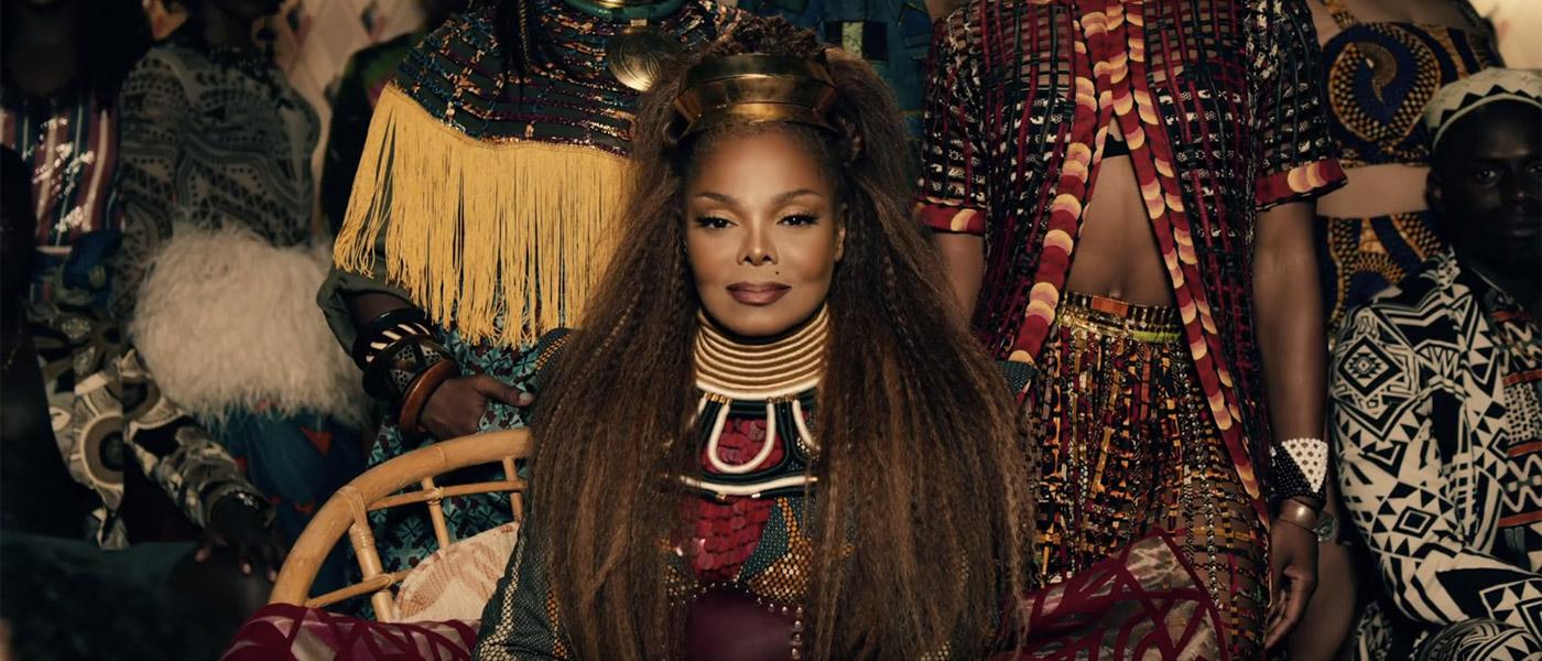 """""""Made for Now"""" de Janet Jackson"""