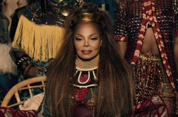"""Made for Now"" de Janet Jackson"