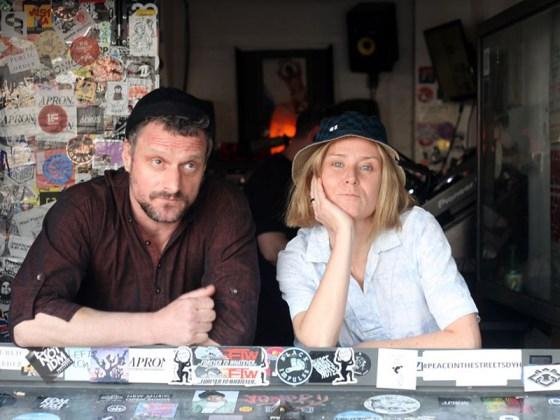 DJ Koze & Róisín Murphy