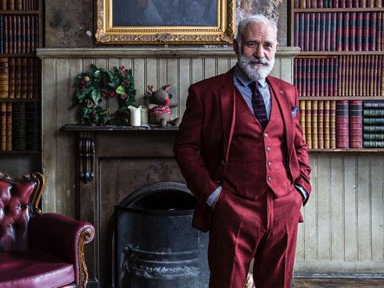 Santa Claus Lumen