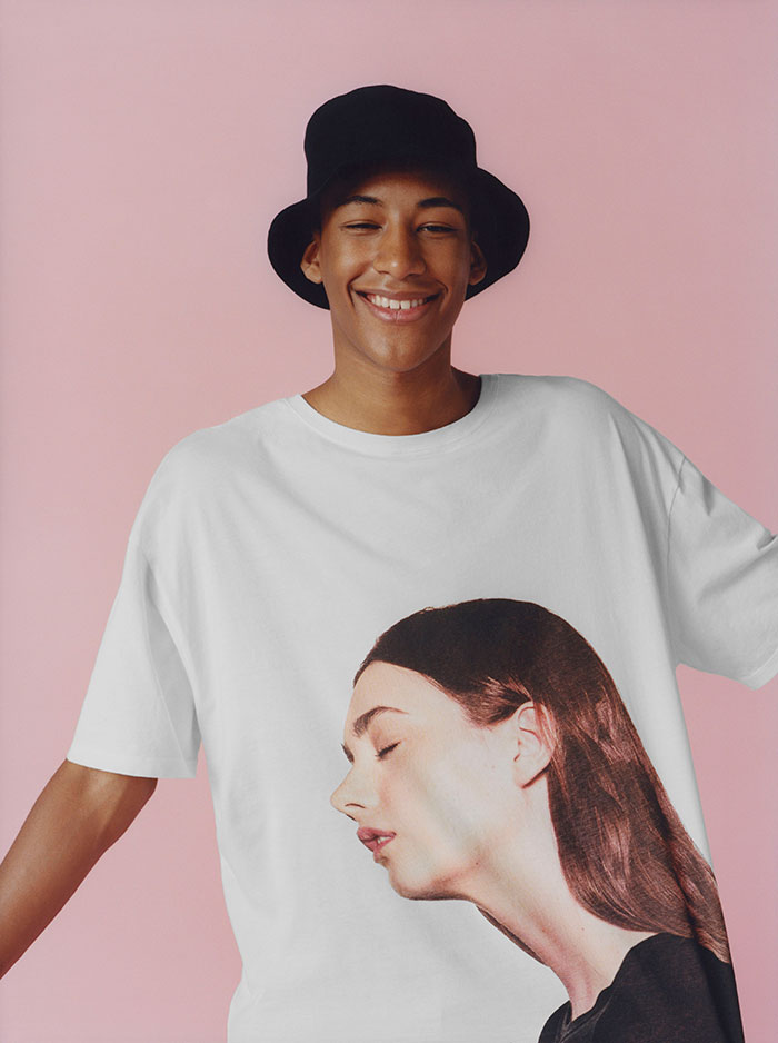 Bershka | Love has no rules