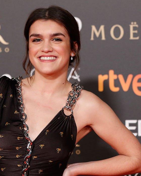 Amaia @ Goya 2019