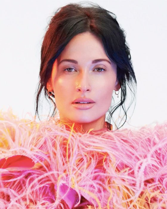 Kacey Musgraves @ Glamour