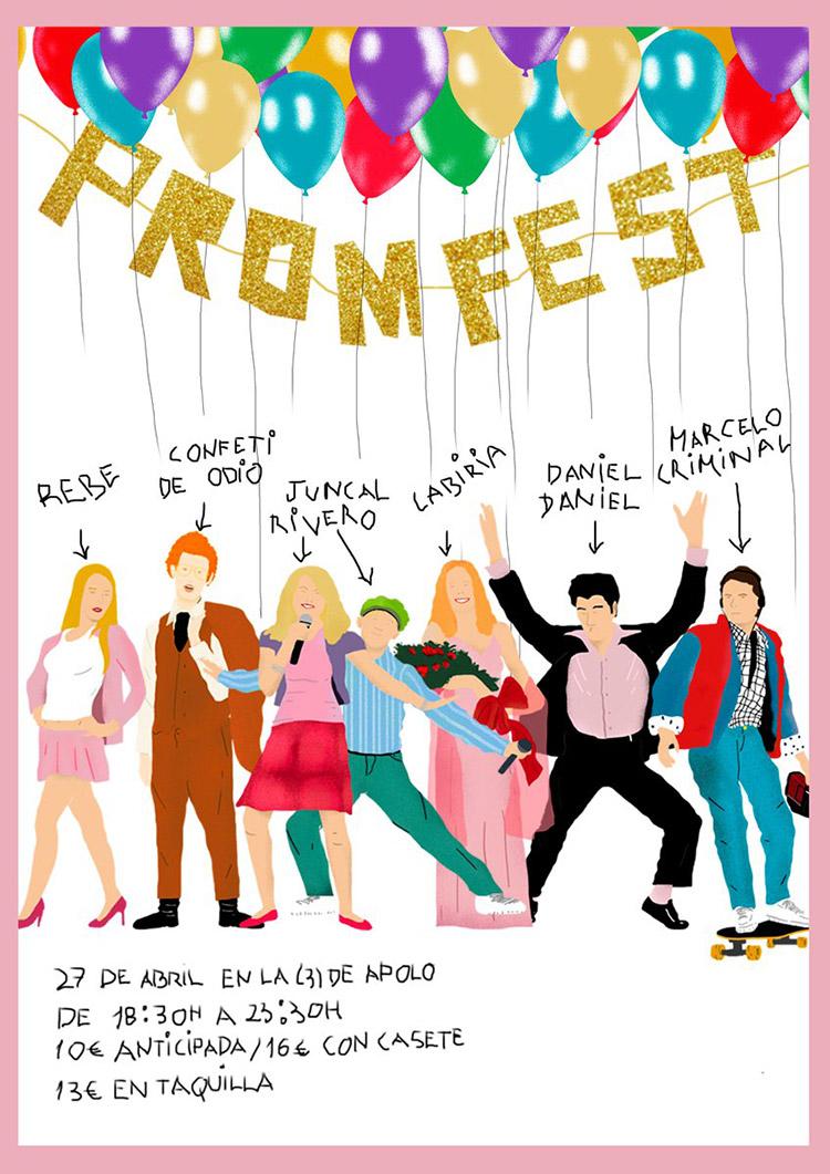 Prom Fest