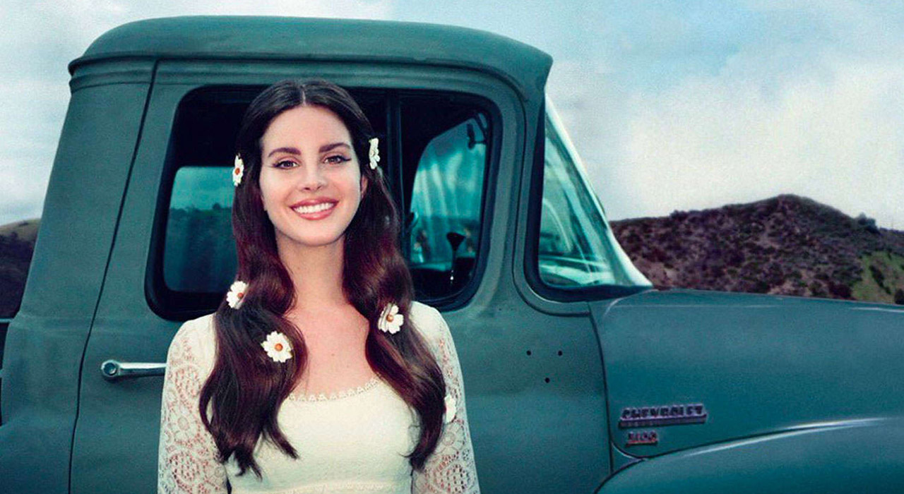 Lana del Rey @ FIB 2019