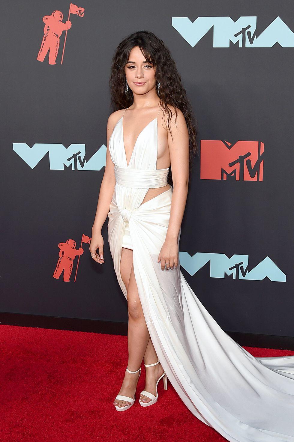 Camila Cabello (Balmain)