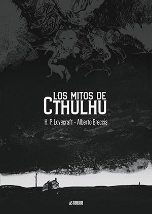 Los Mitos de Chtulhu