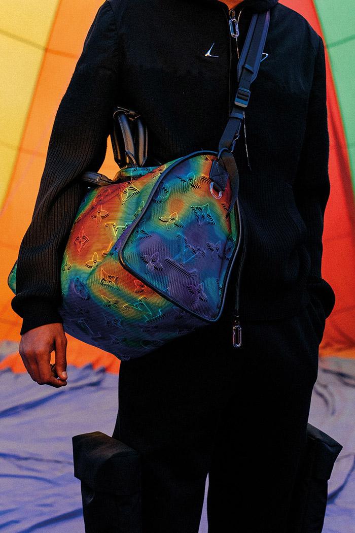 Virgil Abloh x Louis Vuitton | 2054 Collection