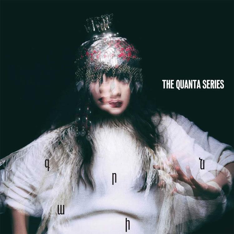 """""""The Quanta Series"""", de KÁRYNN"""