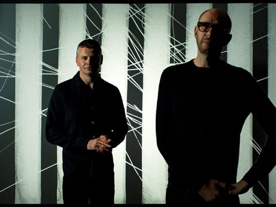 The Chemical Brothers @ Sónar 2020