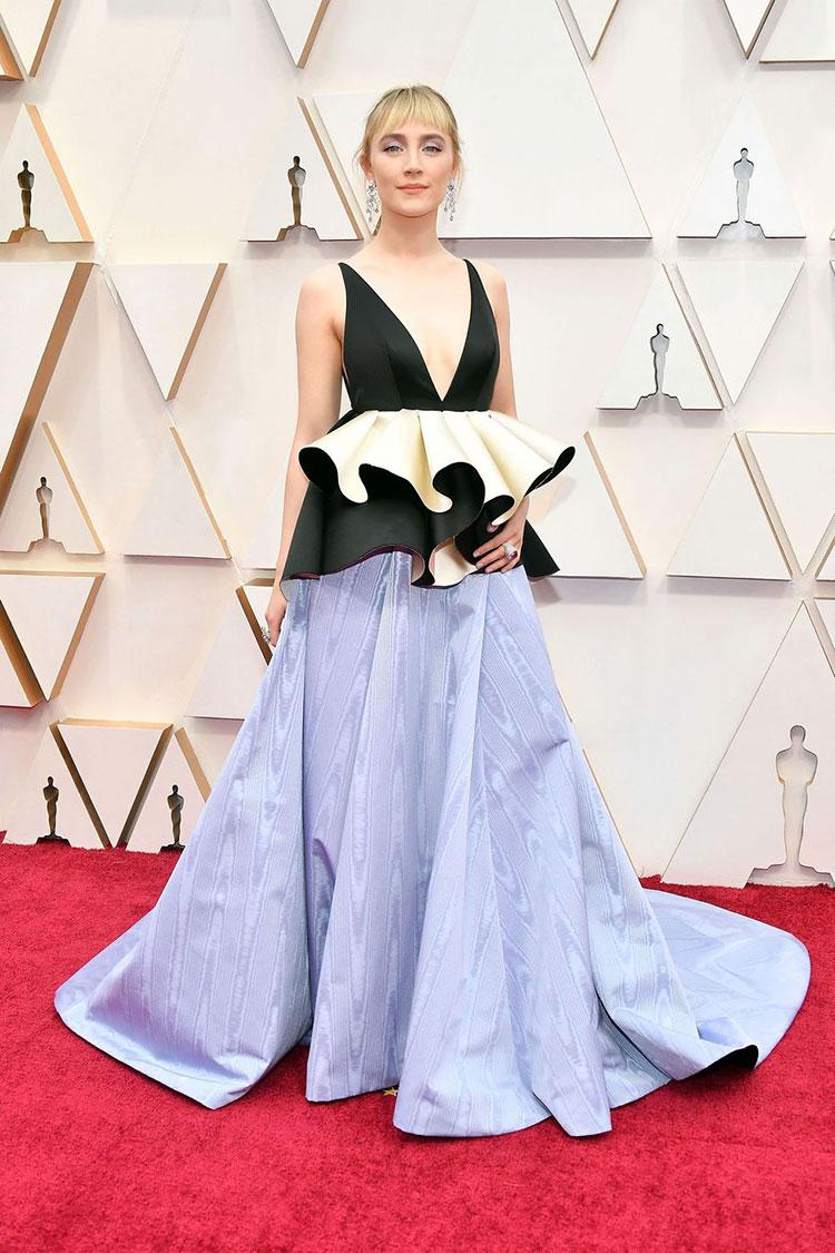 Saoirse Ronan (Gucci)
